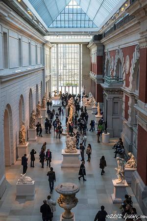 Visit December 2012