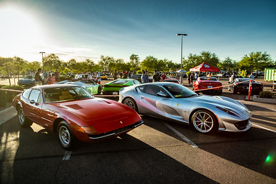 2018-09-01 September Scottsdale Motorsports Gathering
