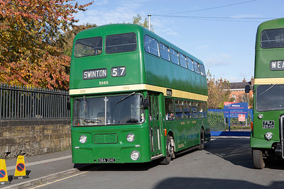 Salford City Transport
