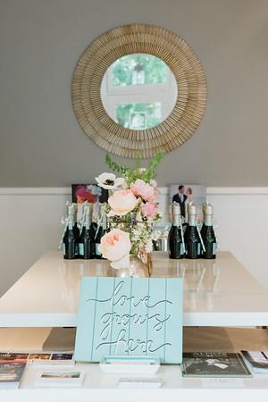 AMC Weddings Planner Designer Open House Newport Rhode Island