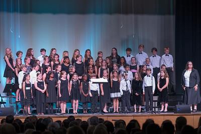 2016 Spring Concert