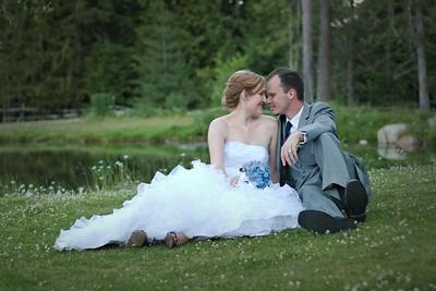 Austin and Jula Wedding