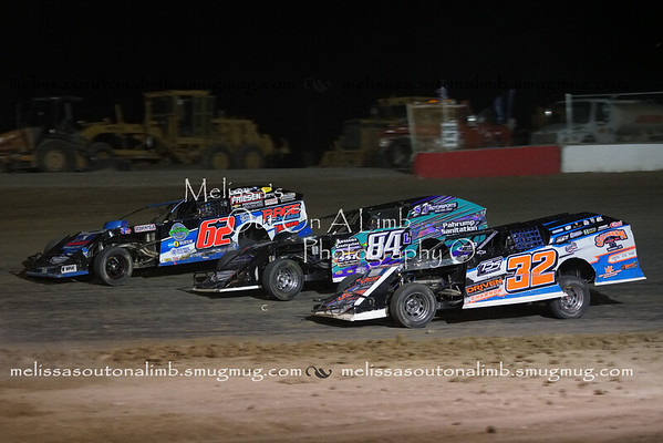 2019 Dirt Track Racing