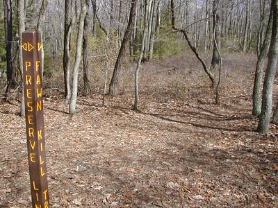 Fawn Kill Trail