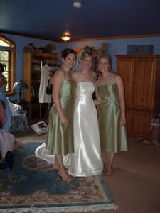 Stacy and Jimbo's Wedding