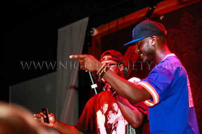 Nappy Roots at The Coliseum 07-19-2013