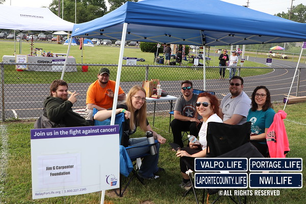 Relay for Life of Portage