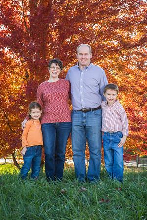 Goodhue Family