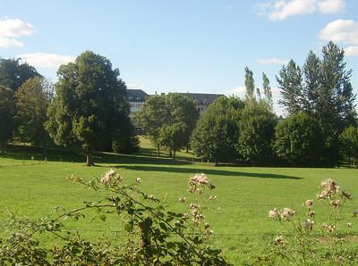 CORREZE (19) / NEUVIC - Lycée Henri Queuille