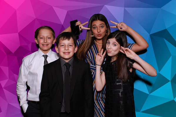 01.18.2020 Julia's Bat Mitzvah