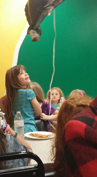 Danica Jami 6th birthday party