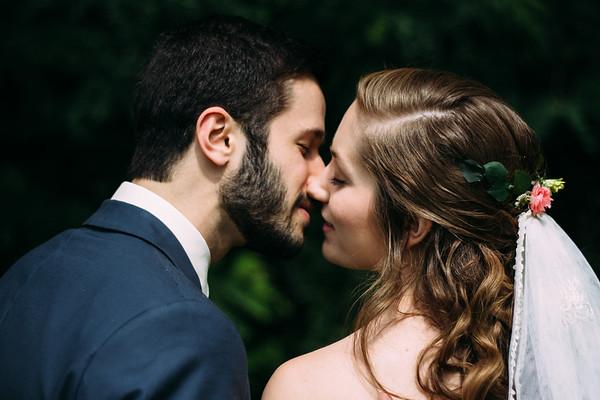 Storey Wedding 2017