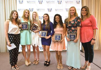 2015 Varsity Letter Winner Banquet