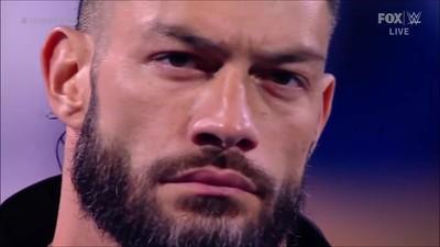 Roman Reigns - Screecaps / Smackdown June 4, 2021