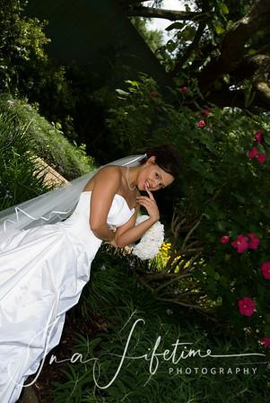 Myra Villarreal Bridals