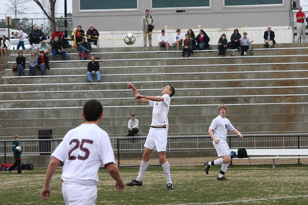 Varsity Boys Soccer 2