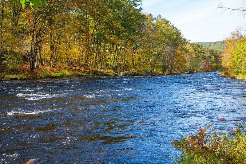 MILLERS RIVER, ORANGE, MASSACHUSETTS