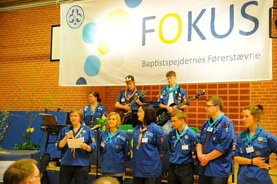 FOKUS 2011
