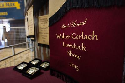 2015 Gerlach Livestock - Lambs