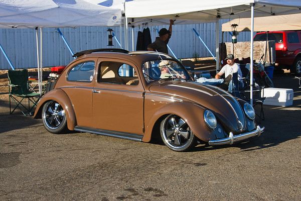 BUG O RAMA #66 in Sacramento, CA - September 2010