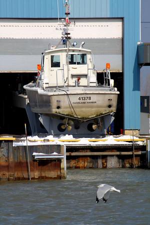 The United States Coast Guard - 'Semper Paratus'