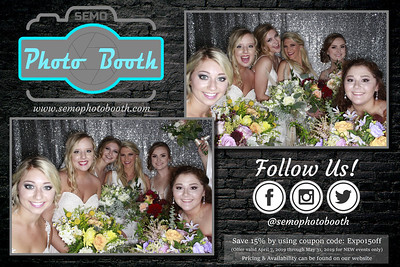 2019 Farmington Bridal Expo