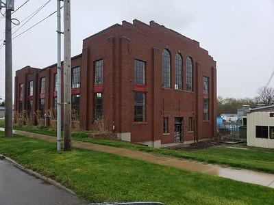 Auburn, Cord, Duesenberg Museum