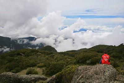 Quetzale National Park Vistas