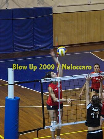 Volley: Città di Rieti 2009 - 1