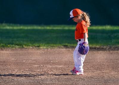Hot Rod Baseball May