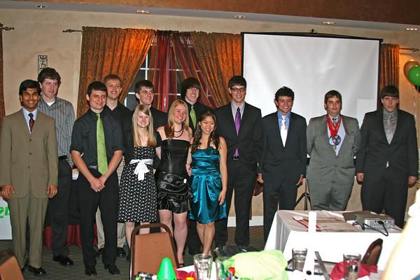 Banquet 5-23-10
