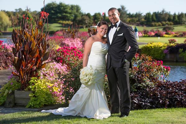 Kayla and Michael