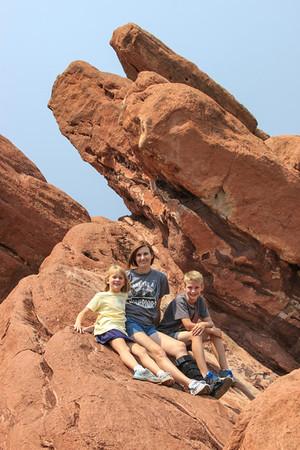 2012 Aug 16 Colorado Springs