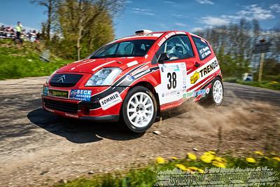 Rallye de Viviers - Pays Haut 2016