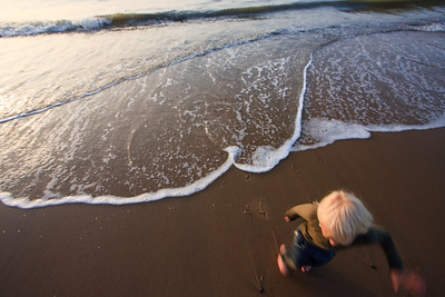 Bloemendaalse Strand