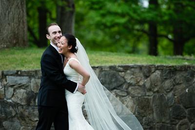 Jemmie & Scott Wedding