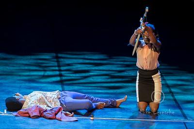 Romeo and Juliet - Chris Hani