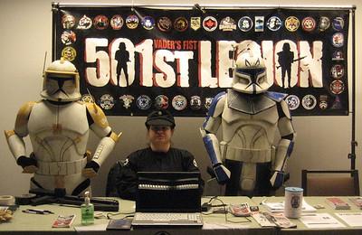 Boston Comiccon 2010