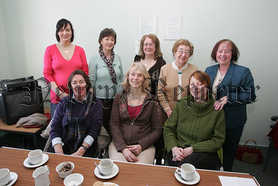 Newry Women meet German women from Osnastruck at ballybot House. This was a information sharing event organised by Newry and Mourne Women. Newry and Mourne Women were delighted to add an international dimension to their sucessful work to date. 07W6N31