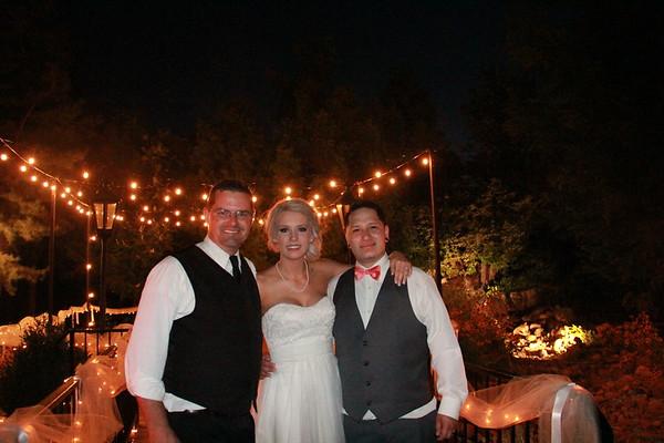 Olguin Wedding