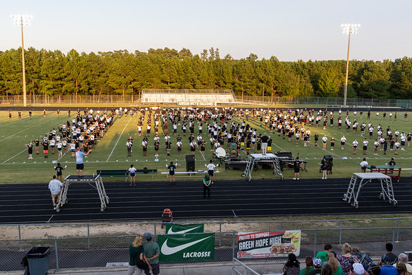 2021-09-11 Bands of Cary