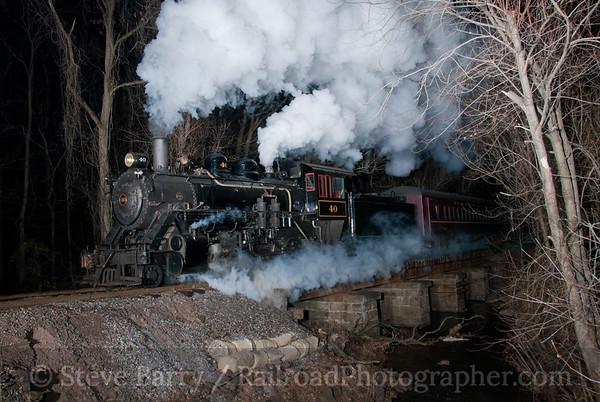 Dec 10 - Trainz at Da Hood