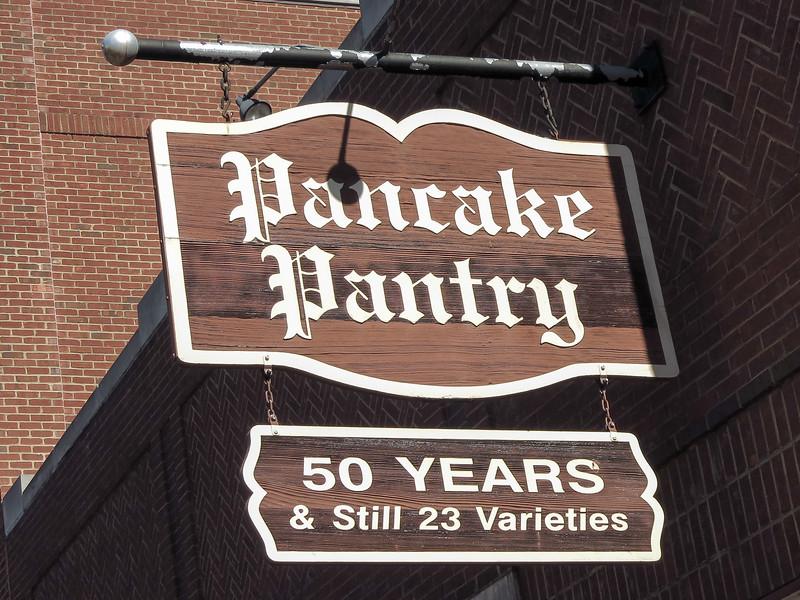 Nashville - Pancake Pantry