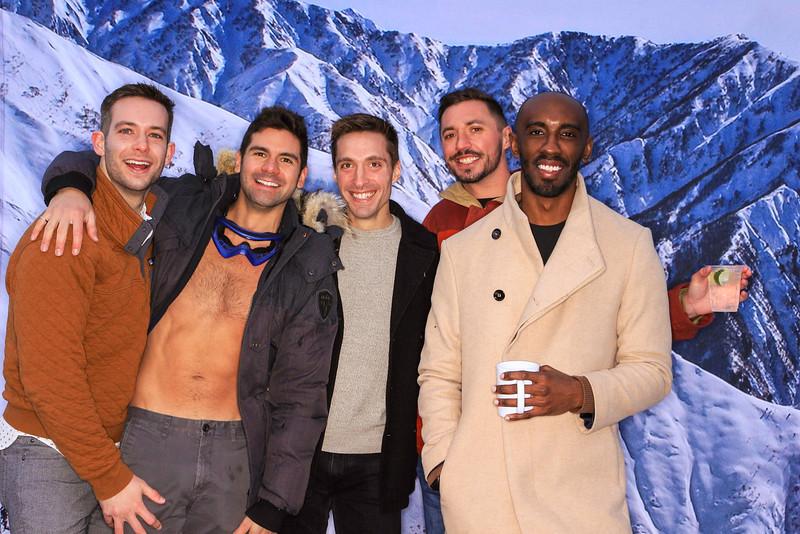 The W Aspen Presents- The Abbey Aprés Pop Up at Aspen Gay Ski Week 2020 Day 2-Aspen Photo Booth Rental-SocialLightPhoto.com-158.jpg