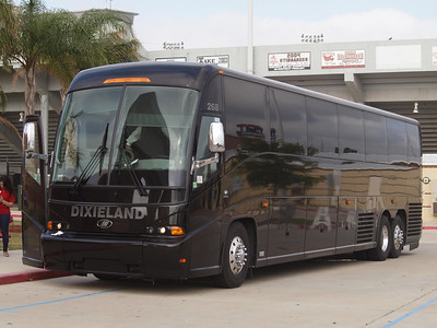 PBS Middle School Band Trip 5-10-14