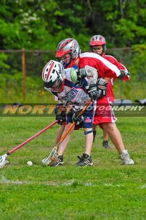 4) 6/4/11 Berner South 9AM - Smithtown vs. Somers