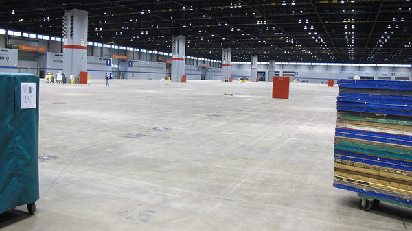 McCormick Place North