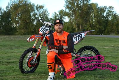 10-4-18 Practice Thursday Night Motocross