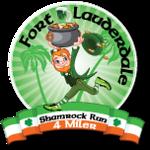 2019 6th Annual Fort Lauderdale Shamrock Run