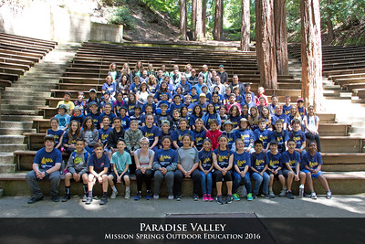 Paradise Valley 2016